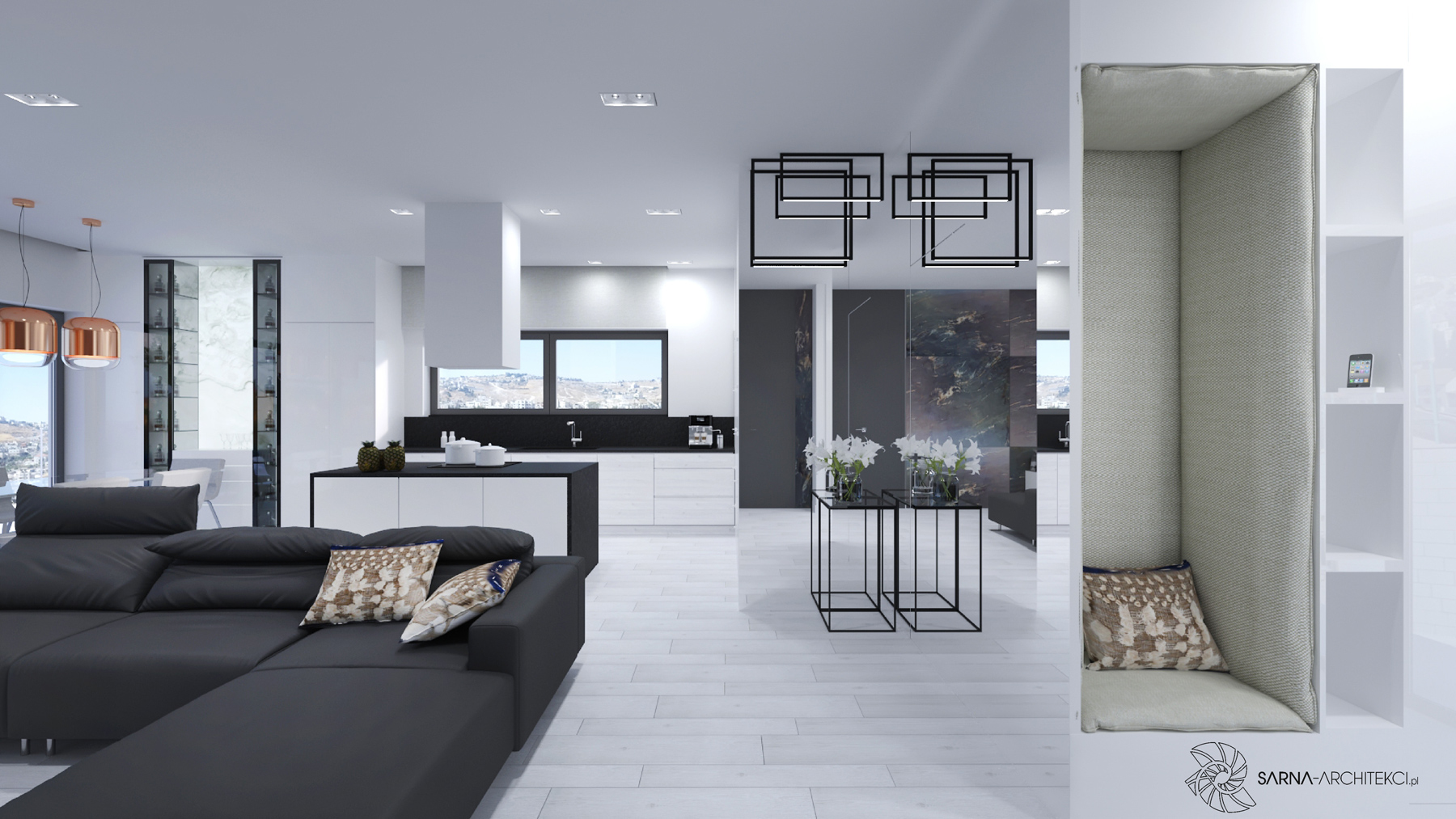 Top Benefits of Hiring Designers for World-class Interior